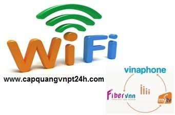 Chương trình khuyến mãi internet cáp quang FiberVNN VNPT tại TP.HCM - 1