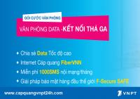 Gói Cước Văn Phòng Data VNPT